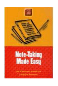 Note-Taking Made Easy - cover
