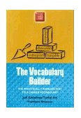 The Vocabulary Builder - cover